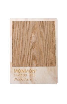 Pantone Wood Ash