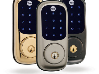 Connecting to Your Doorlocks from your Smart Devise