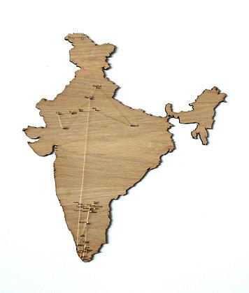 Tu mapa