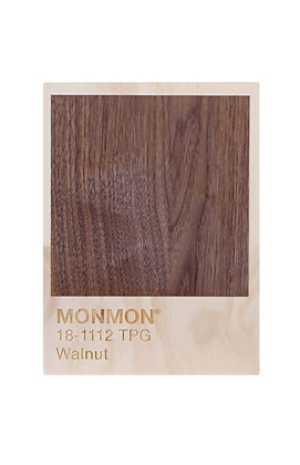 Pantone Walnut