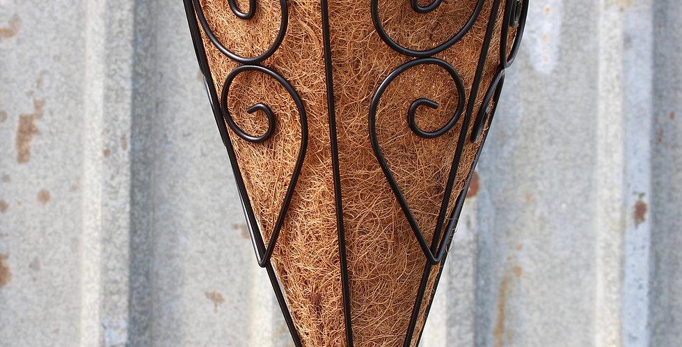 Cone Hanging Pot