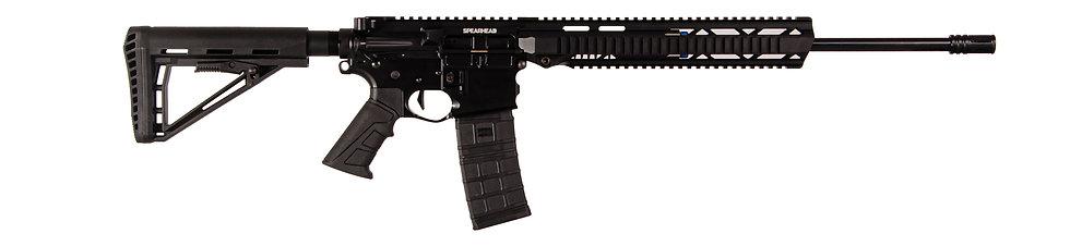 SPEARHEAD MODEL S AR-15 .410cal
