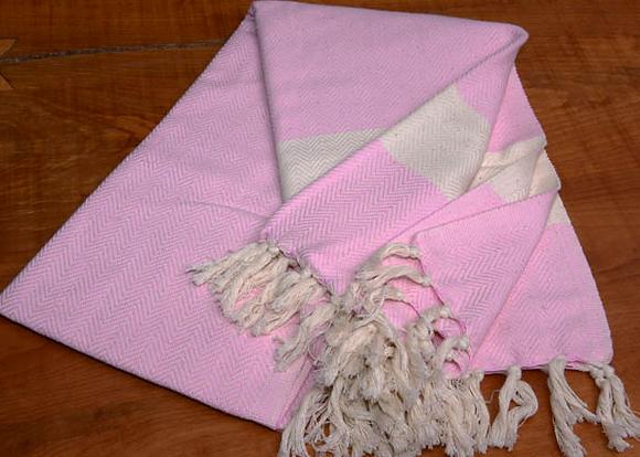 Newport Handloomed Turkish Towel