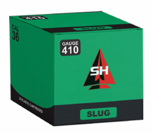 SpearHead PBS .410 Slug