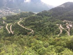 Alpe d'Huez June 2019