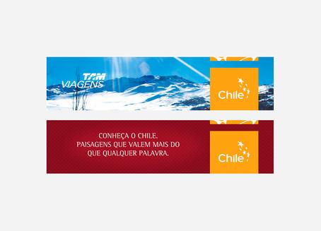 Clientes   TAM Viagens   Chile Travel Bureau