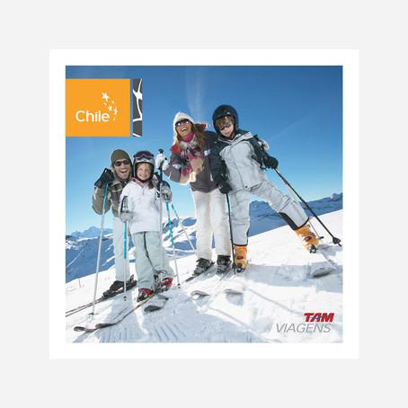 Cliente | TAM Viagens | Chile Travel Bureau