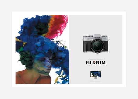 Cliente   Fuji Film