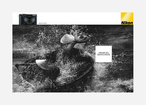 Cliente | Nikon