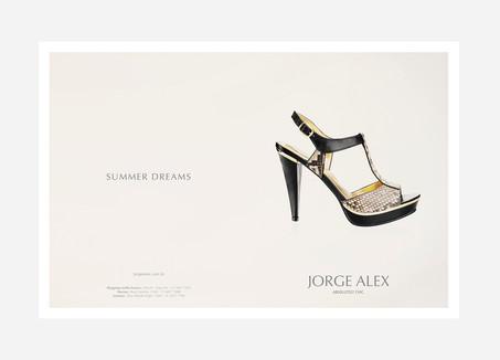 Cliente   Jorge Alex