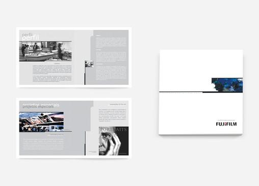 Cliente | Fuji Film