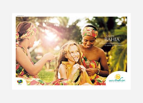 Cliente | Costa do Sauípe