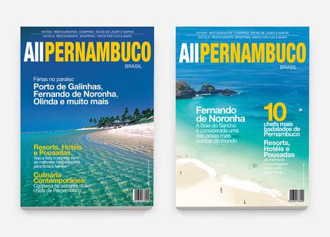 Cliente   Revista All Pernambuco