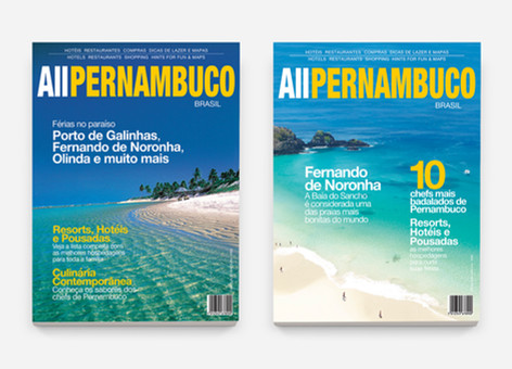 Cliente | Revista All Pernambuco