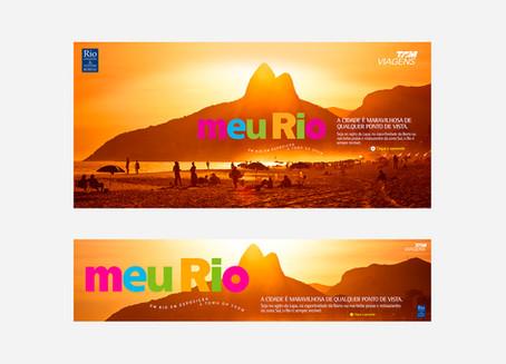 Clientes   TAM Viagens   Rio Convention & Visitors Bureau