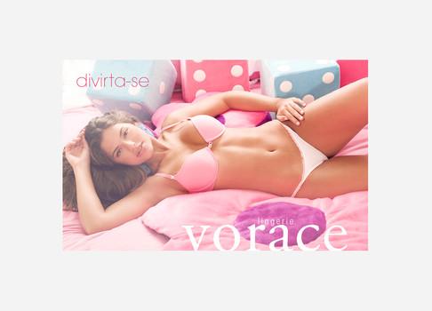 Cliente | Vorace