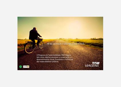 Cliente | TAM Viagens