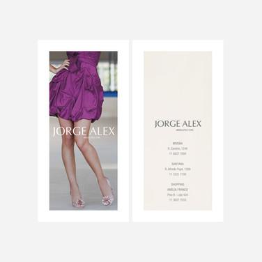 Cliente | Jorge Alex