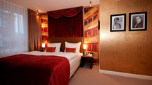 Chancen für attraktive Boutiquehotelkonzepte am deutschen Hotelmarkt