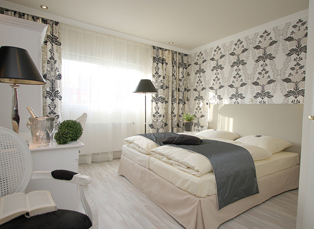 Champagner Suite Interior