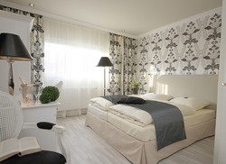 Champagner Suite Interior