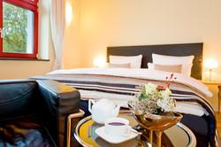 Hotelzimmer Wellness-Interior