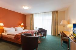 Suite Interior Hotel Design