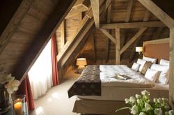 Rustikale Hotelzimmer Gestaltung