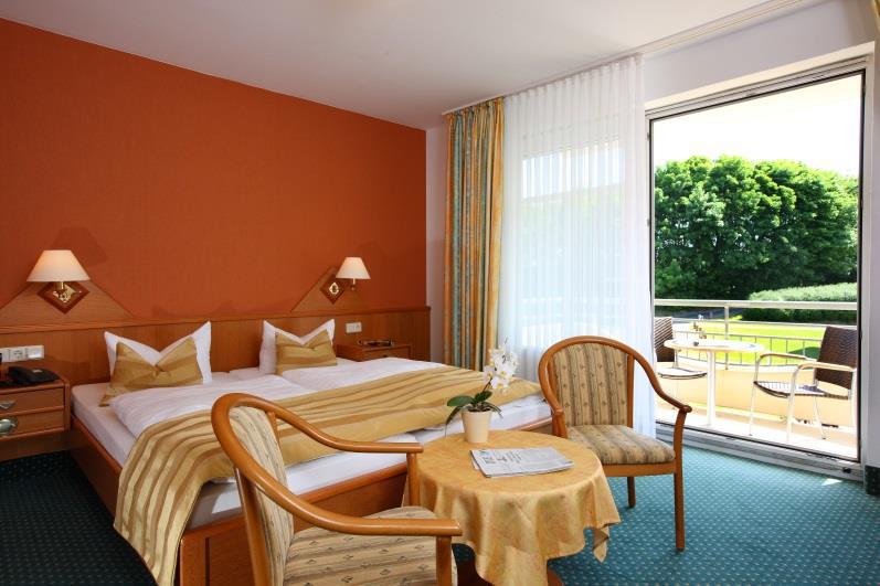 Sitzecke Hotel Interior