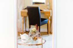 Dekoration Interior Suite