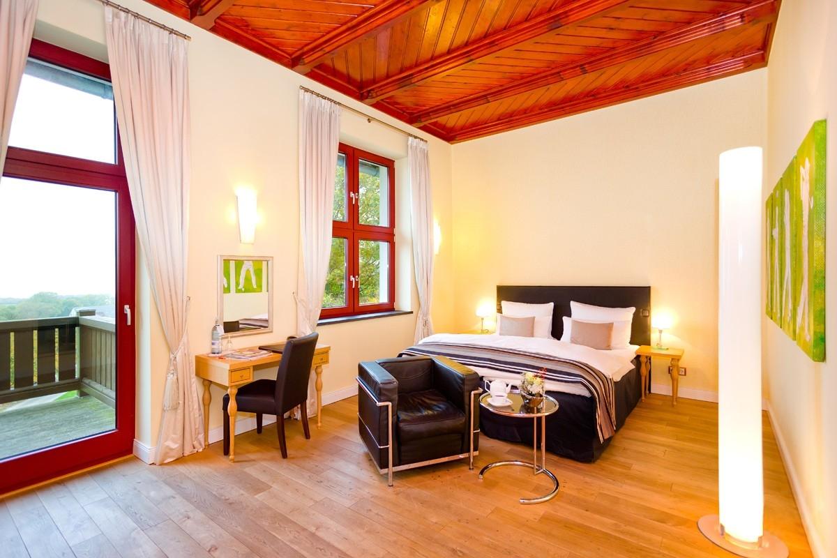 Hotelzimmer Hochzeits Suite-Interior