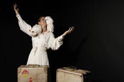 Magie avec Hélène de Vallombreuse
