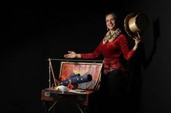 Hélène De Vallombreuse petit cirque