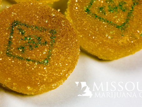 Edibles Now Available at 3rd Street!