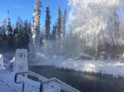 Hot Springs Adventure