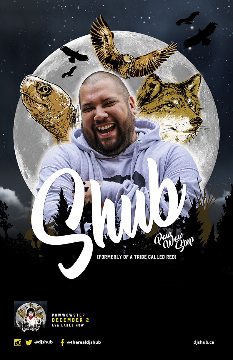 DJ Shub - March 19