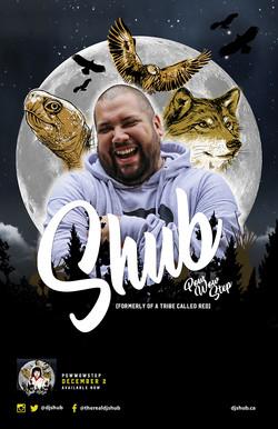 DJ Shub - March 19