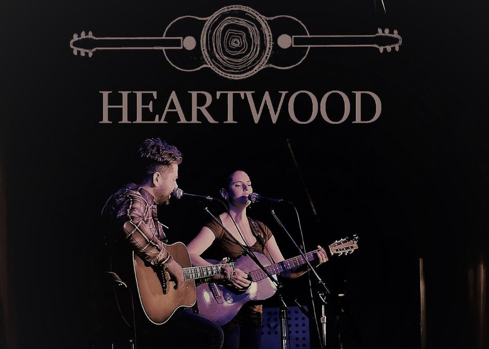 Heartwood - March 20