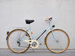 Vélo de ville femme Peugeot