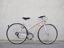 Vélo mixte Peugeot