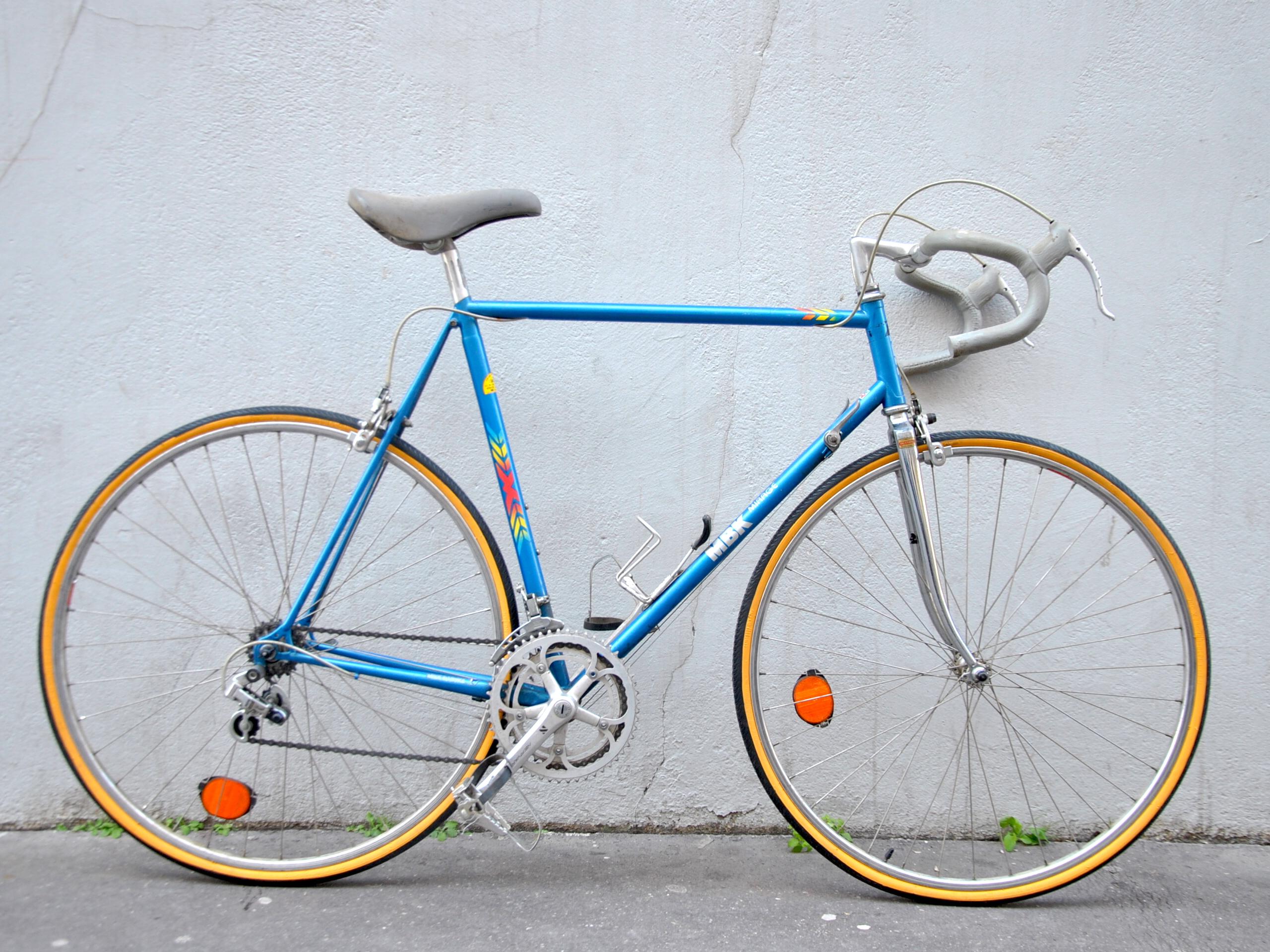 Vélo de course MBK mirage