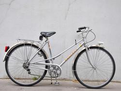 Vélo de ville pour femme