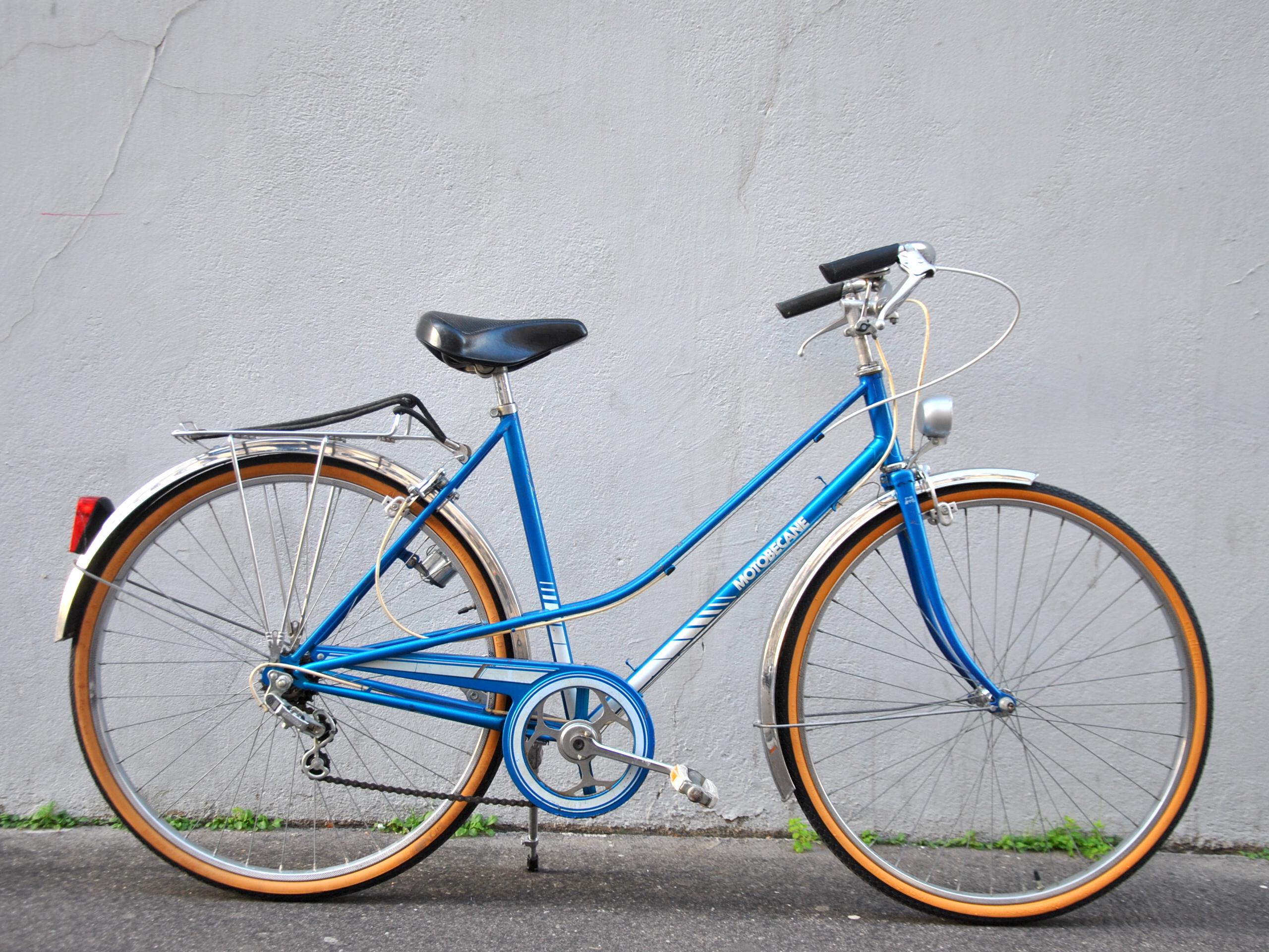 Vélo de ville femme Motobecane