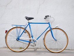 Vélo de ville pour homme Peugeot