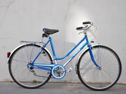 Vélo de ville femme Motobecane grande taille