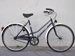 Vélo ville femme MBK monovitesse
