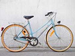 Vélo de ville Peugeot monovitesse