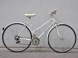 Vélo peugeot demi course LAVANDOUX