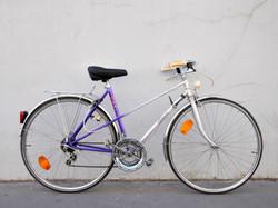 Vélo demi-course Gitana