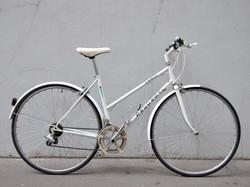 Vélo demi course mixte Peugeot Tonic